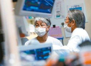 日本盘点医疗用品制造商降低对陆、韩依赖