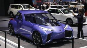 供应链移出中国?丰田汽车等大厂向日本政府说「No」