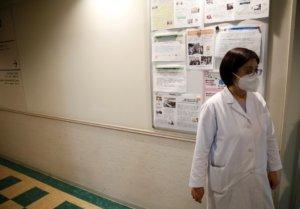 新冠肺炎导致日本医护被歧视配偶求职也遭拒