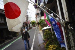 日经:日本政府因应新冠疫情追加第二笔预算