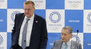 IOC高官称10月是判断东京奥运能否举办的重要时期