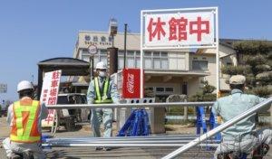 详讯:日本3月国内住宿人数同比减49.6%