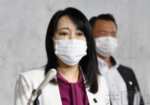 日本政府批准检察长黑川辞职 安倍挽留法相