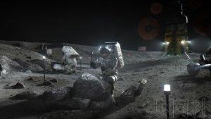美国要求参加载人登月的国家签署双边协定