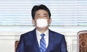 日本政府放弃在本届国会通过检察厅法修正案