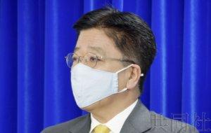 详讯:厚劳相表示放弃5月内批准法匹拉韦治疗新冠