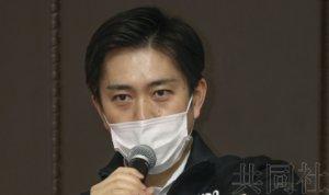 """爱知县知事称""""大阪医疗崩溃""""遭到反驳"""
