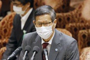 详讯:日政府专家称紧急事态解除后仍需注意