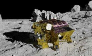"""日本月面探测器""""SLIM""""将推迟一年发射"""