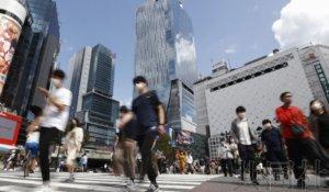 详讯:日本政府25日将对东京等5地解除紧急宣言