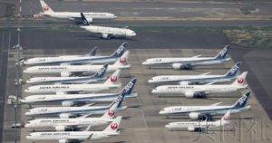 日航2019第四财季亏损229亿日元 重新上市后首现赤字