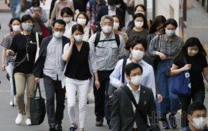 日本首都圈重启经济活动 6月中旬跨县移动全面解禁