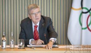 IOC称将为东京奥运延期拨款最多8亿美元