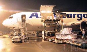 全日空货运时隔3个月启动成田至武汉临时航班