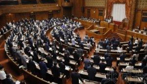 日本通过对IT巨头加强管制的新法