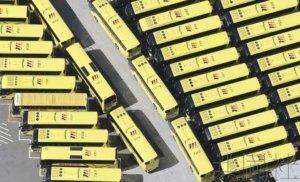 聚焦:日本观光巴士遭受新冠疫情和奥运延期双重打击