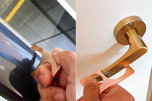 純銅削り出しアシストフック ギルドデザインHPから引用