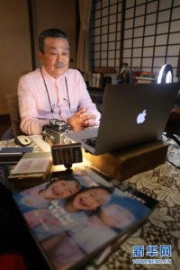 """光景宛如昨——日本摄影师镜头下中国儿童的""""时代映像"""""""