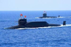 日本在领海邻接区发现外国潜艇日媒:情报指向解放军