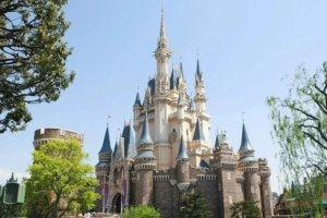 等了123天!东京迪士尼7月1日重新开放25日开放预约