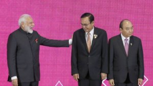 全球最大贸易协定RCEP 确定今年签署