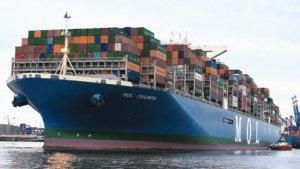 日本商船三井评估疫情冲击贸易三年内将缩减5%船只