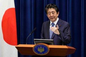 朝日民调:约7成民众反对安倍晋三「4连任」自民党总裁