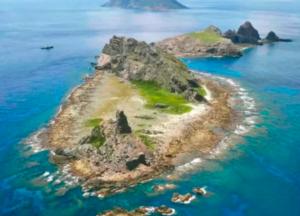 日媒:大陆海警船连续77天巡航钓鱼台创新高