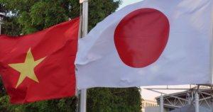 日本与越南谈妥商务人士互访将松绑入境管制