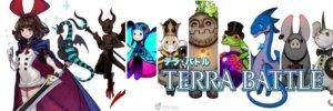 手机游戏《TERRA BATTLE》宣布将于6月30终止营运坂口博信新作《FANTASIAN》开发中!