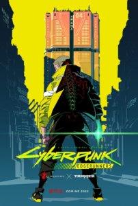 日本Trigger 共同制作!电驭叛客动画影集《Cyberpunk: Edgerunners》2022放送!