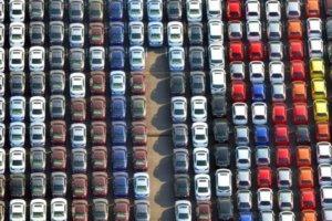 日本车商5月在美销量同比下滑两成