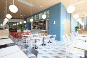 SOHOLM CAFE+DINING