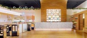 泉天空之汤有明GARDEN开幕东京都内最大温泉空间、24小时营业、岩盘浴/桑拿