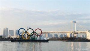 东京奥运延期问题多IOC禁「单膝下跪」:不得抗议表态