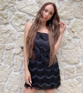 否认涉仙人跳设局恐吓!33岁混血名模宣布与韩裔丈夫离婚