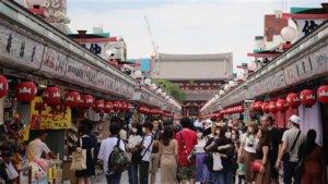 「日本全面解封」人潮涌现!东京业者:期盼台湾观光客回流