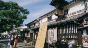 去日本旅游,带1万块钱能玩几天?看完你就清楚了!