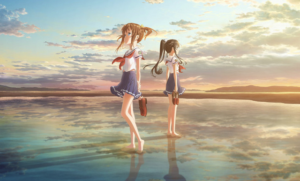 剧场版动画「高校舰队」光盘将于10月发售