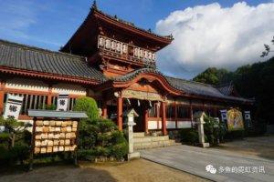 伊佐尔波神社