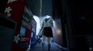 拯救人口失踪的东京《GhostWire:Tokyo》2021年独家于PS5推出
