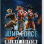 《JUMP FORCE 豪华版》繁中版与日本同步发售!公开首批特典及发售日宣传影片