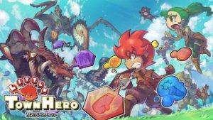 《Little Town Hero》日本《宝可梦》单机系列开发商完全原创RPG PC版发售日决定