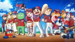 《职业棒球FamiStar 2020》发售日决定,聚集最强梦幻球星迎战外星强棒拯救地球