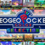 SNK旗下格斗杰作陆续登陆Switch平台《NEOGEO POCKET COLOR SELECTION》今夏发售!