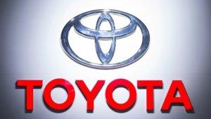 丰田5月全球产量减54.4% 创历史最大降幅