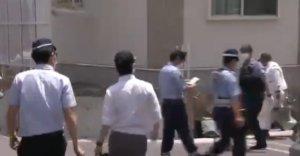 日本兵库县23岁大学生疑用十字弓射击亲戚酿两死包括70岁祖母