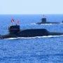 详讯2:日本奄美毗连区有潜艇潜航 或属中国海军