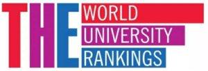 日本有14所大学进入亚洲前100名