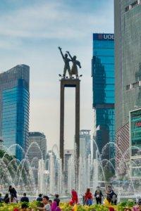 印尼考虑旅游泡泡首先纳入中韩日澳